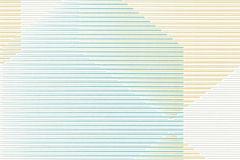 31997-1 cikkszámú tapéta.Absztrakt,csíkos,geometriai mintás,fehér,sárga,szürke,türkiz,lemosható,vlies tapéta