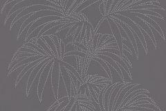 31998-2 cikkszámú tapéta.Természeti mintás,ezüst,szürke,lemosható,illesztés mentes,vlies tapéta