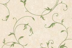 30418-3 cikkszámú tapéta.Barokk-klasszikus,bézs-drapp,zöld,súrolható,vlies tapéta