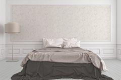 30418-4 cikkszámú tapéta.Barokk-klasszikus,barna,bézs-drapp,súrolható,vlies tapéta