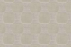 35869-3 cikkszámú tapéta.3d hatású,absztrakt,barna,bézs-drapp,lemosható,vlies tapéta