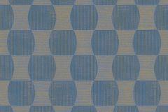 35869-4 cikkszámú tapéta.3d hatású,absztrakt,arany,kék,lemosható,vlies tapéta
