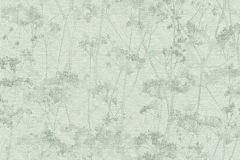 35954-4 cikkszámú tapéta.Retro,virágmintás,zöld,lemosható,vlies tapéta