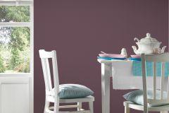 2854-47 cikkszámú tapéta.Egyszínű,piros-bordó,lemosható,illesztés mentes,vlies tapéta