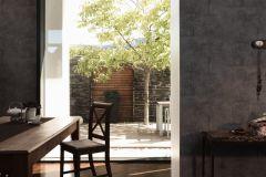 33603-4 cikkszámú tapéta.Fa hatású-fa mintás,természeti mintás,textil hatású,szürke,súrolható,vlies tapéta