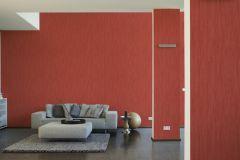 32882-2 cikkszámú tapéta.Csíkos,egyszínű,különleges felületű,textil hatású,arany,piros-bordó,súrolható,illesztés mentes,vlies tapéta