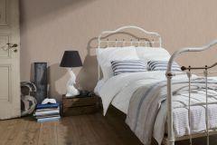 32883-8 cikkszámú tapéta.Csíkos,egyszínű,különleges felületű,textil hatású,barna,lila,súrolható,illesztés mentes,vlies tapéta