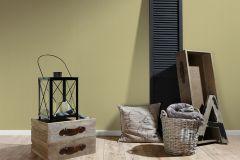 2211-86 cikkszámú tapéta.Egyszínű,különleges felületű,metál-fényes,arany,lemosható,illesztés mentes,vlies tapéta