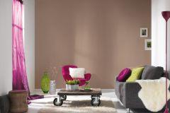 3032-33 cikkszámú tapéta.Csillámos,egyszínű,barna,lemosható,illesztés mentes,vlies tapéta