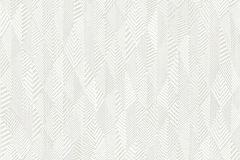 35998-1 cikkszámú tapéta.3d hatású,absztrakt,különleges motívumos,ezüst,fehér,szürke,lemosható,vlies tapéta