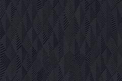 35998-3 cikkszámú tapéta.3d hatású,absztrakt,különleges motívumos,fekete,lemosható,vlies tapéta