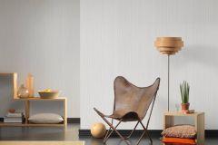 7658-19 cikkszámú tapéta.Dekor tapéta ,fa hatású-fa mintás,fehér,szürke,súrolható,illesztés mentes,papír tapéta
