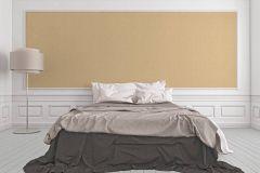 8766-38 cikkszámú tapéta.Egyszínű,arany,súrolható,illesztés mentes,papír tapéta