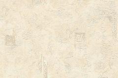 1916-70 cikkszámú tapéta.Egyszínű,különleges motívumos,bézs-drapp,lemosható,vlies tapéta