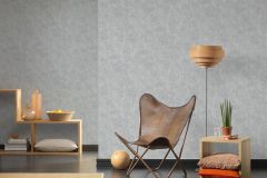 2240-33 cikkszámú tapéta.Egyszínű,különleges felületű,ezüst,szürke,lemosható,illesztés mentes,vlies tapéta
