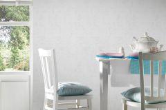 2240-40 cikkszámú tapéta.Különleges felületű,ezüst,fehér,lemosható,illesztés mentes,vlies tapéta