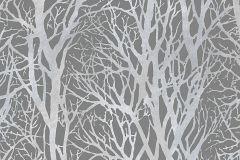 30094-3 cikkszámú tapéta.Fa hatású-fa mintás,különleges motívumos,metál-fényes,természeti mintás,ezüst,szürke,lemosható,vlies tapéta