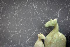 30507-2 cikkszámú tapéta.Absztrakt,természeti mintás,fehér,szürke,lemosható,vlies tapéta