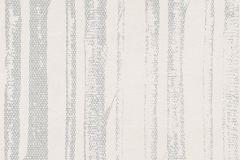 34135-2 cikkszámú tapéta.Dekor tapéta ,fa hatású-fa mintás,ezüst,fehér,szürke,gyengén mosható,illesztés mentes,vlies tapéta