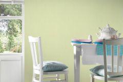 34762-5 cikkszámú tapéta.Egyszínű,zöld,lemosható,illesztés mentes,vlies tapéta