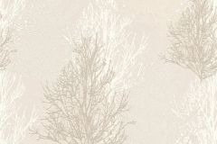 34819-1 cikkszámú tapéta.Természeti mintás,bézs-drapp,fehér,lemosható,papír tapéta