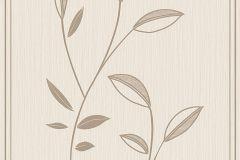 7856-19 cikkszámú tapéta.Dekor tapéta ,természeti mintás,barna,bézs-drapp,súrolható,illesztés mentes,vlies tapéta