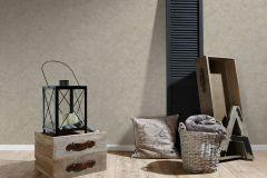 96005-4 cikkszámú tapéta.Egyszínű,különleges felületű,bronz,lemosható,illesztés mentes,vlies tapéta