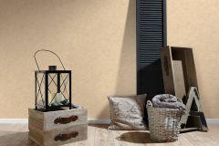96005-6 cikkszámú tapéta.Egyszínű,különleges felületű,narancs-terrakotta,lemosható,illesztés mentes,vlies tapéta