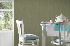 32882-1 cikkszámú tapéta.Textil hatású,barna,zöld,súrolható,illesztés mentes,vlies tapéta