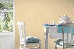 32882-4 cikkszámú tapéta.Egyszínű,textil hatású,arany,sárga,súrolható,illesztés mentes,vlies tapéta