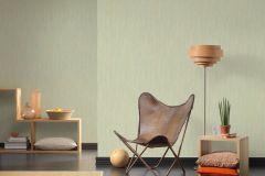 32883-9 cikkszámú tapéta.Textil hatású,sárga,vajszín,zöld,súrolható,illesztés mentes,vlies tapéta