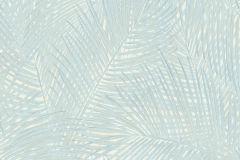 37371-4 cikkszámú tapéta.Természeti mintás,kék,súrolható,vlies tapéta