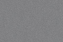 37374-5 cikkszámú tapéta.Textil hatású,szürke,súrolható,illesztés mentes,vlies tapéta