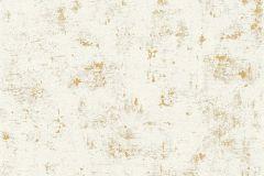 2307-75 cikkszámú tapéta.Absztrakt,arany,fehér,lemosható,illesztés mentes,vlies tapéta