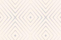 36785-2 cikkszámú tapéta.3d hatású,geometriai mintás,ezüst,fehér,szürke,súrolható,vlies tapéta