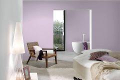 3696-42 cikkszámú tapéta.Egyszínű,lila,lemosható,illesztés mentes,vlies tapéta