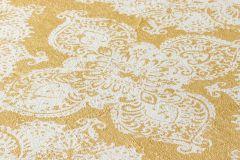 37090-1 cikkszámú tapéta.Csillámos,marokkói ,arany,fehér,súrolható,vlies tapéta