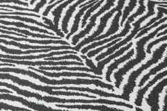 37120-1 cikkszámú tapéta.állatok,fehér,fekete,lemosható,vlies tapéta