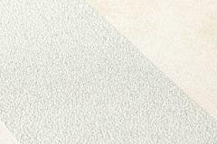 37271-2 cikkszámú tapéta.Csíkos,csillámos,ezüst,fehér,súrolható,illesztés mentes,vlies tapéta