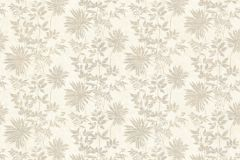36084-1 cikkszámú tapéta.Csillámos,természeti mintás,virágmintás,bézs-drapp,fehér,súrolható,vlies tapéta