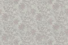 36084-4 cikkszámú tapéta.Csillámos,virágmintás,szürke,súrolható,vlies tapéta