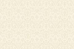 36087-2 cikkszámú tapéta.Barokk-klasszikus,csillámos,virágmintás,bézs-drapp,súrolható,vlies tapéta
