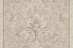96216-3 cikkszámú tapéta.Barokk-klasszikus,barna,bézs-drapp,fehér,súrolható,vlies tapéta