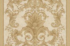 96216-5 cikkszámú tapéta.Barokk-klasszikus,arany,bézs-drapp,súrolható,vlies tapéta