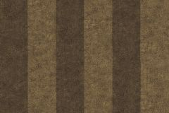 96217-1 cikkszámú tapéta.Csíkos,barna,súrolható,illesztés mentes,vlies tapéta