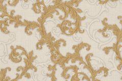 96231-4 cikkszámú tapéta.Barokk-klasszikus,arany,barna,bézs-drapp,súrolható,vlies tapéta