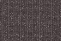 96238-3 cikkszámú tapéta.Különleges motívumos,barna,fekete,szürke,súrolható,illesztés mentes,vlies tapéta