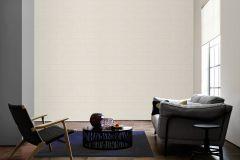 34322-2 cikkszámú tapéta.Konyha-fürdőszobai,kőhatású-kőmintás,különleges felületű,fehér,vajszín,súrolható,vlies tapéta