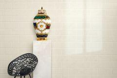 34322-5 cikkszámú tapéta.Konyha-fürdőszobai,kőhatású-kőmintás,különleges felületű,bézs-drapp,vajszín,súrolható,vlies tapéta