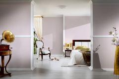 34327-2 cikkszámú tapéta.Egyszínű,különleges felületű,pink-rózsaszín,súrolható,illesztés mentes,vlies tapéta